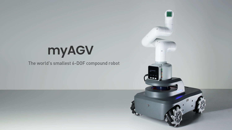 myAGV image